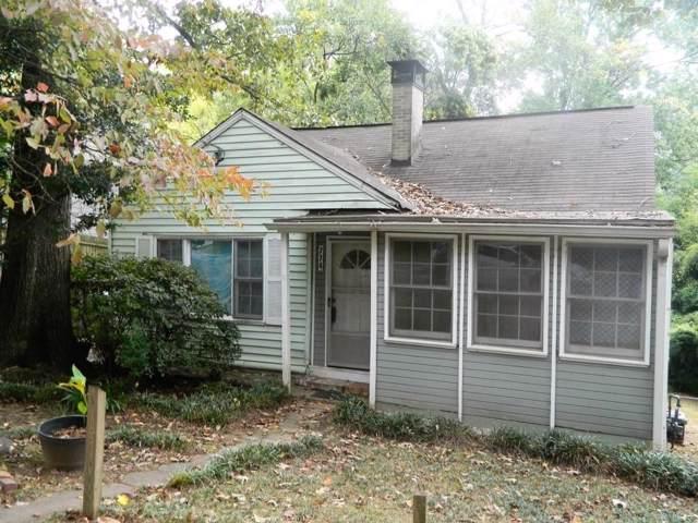 774 Ormewood Avenue SE, Atlanta, GA 30312 (MLS #6634192) :: RE/MAX Prestige
