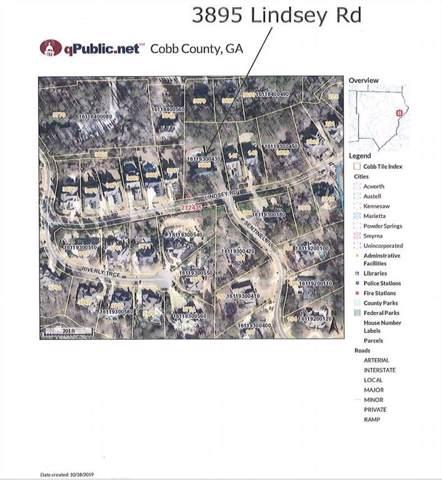 3895 Lindsey Road NE, Marietta, GA 30067 (MLS #6634291) :: North Atlanta Home Team