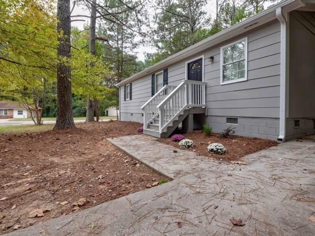 3349 Lindale Court, Ellenwood, GA 30294 (MLS #6634310) :: Kennesaw Life Real Estate