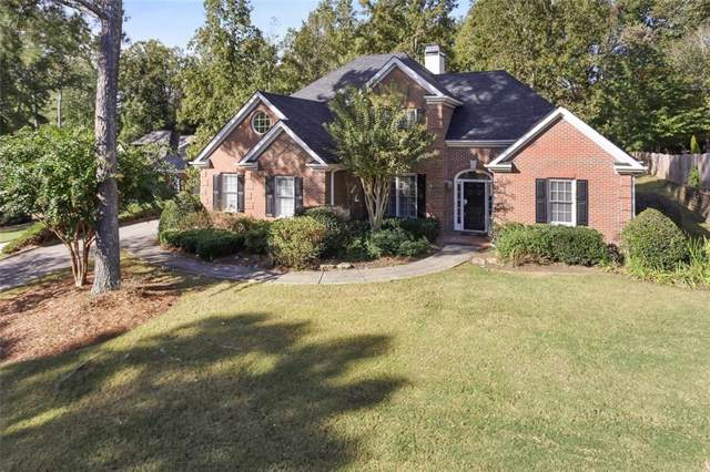 434 Watermill Way, Suwanee, GA 30024 (MLS #6634312) :: North Atlanta Home Team