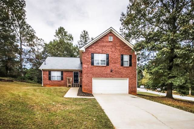 402 Sharon Way, Loganville, GA 30052 (MLS #6634404) :: North Atlanta Home Team