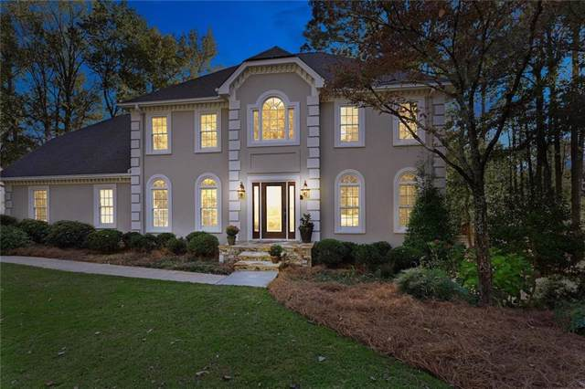 3379 Lakewind Way, Alpharetta, GA 30005 (MLS #6634491) :: Charlie Ballard Real Estate