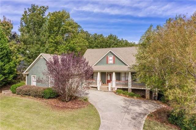 122 Twilight Overlook, Canton, GA 30114 (MLS #6634497) :: The North Georgia Group