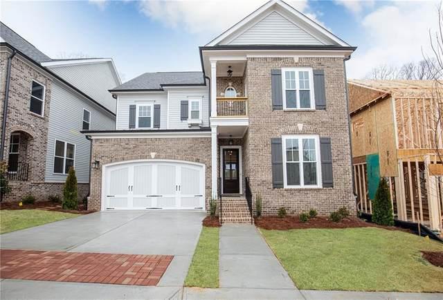 6570 Creekview Circle, Johns Creek, GA 30097 (MLS #6634509) :: RE/MAX Paramount Properties