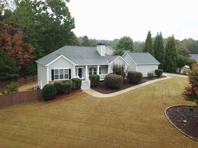 11 Safe Passage Court, Dallas, GA 30157 (MLS #6634577) :: North Atlanta Home Team
