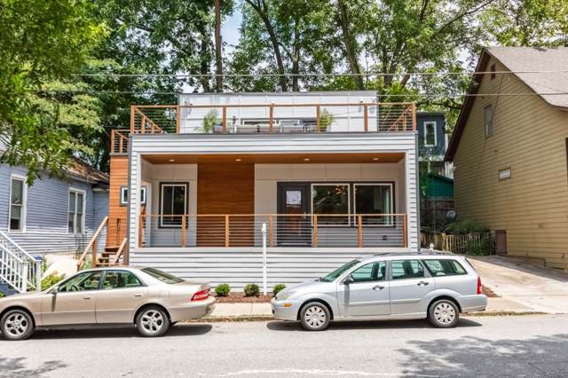 800 Fulton Terrace SE, Atlanta, GA 30316 (MLS #6634599) :: Community & Council