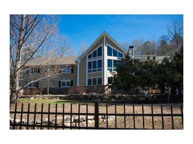 485 Mondi Drive, Woodstock, GA 30188 (MLS #6634781) :: Path & Post Real Estate