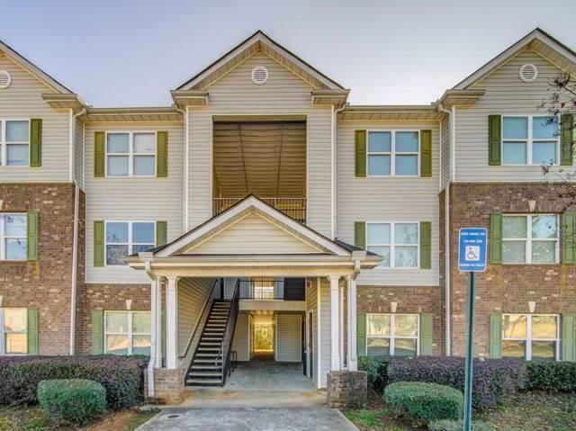 4102 Waldrop Place, Decatur, GA 30034 (MLS #6634782) :: Kennesaw Life Real Estate
