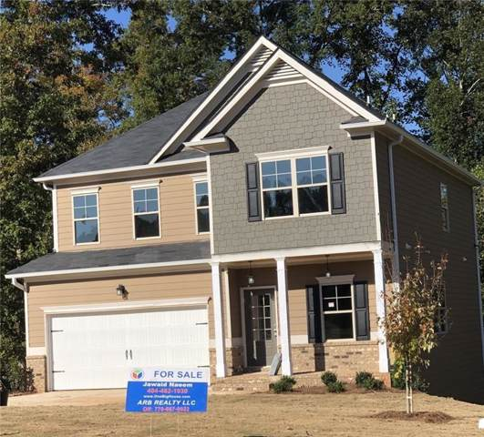 3040 Pale Moon Place, Mcdonough, GA 30253 (MLS #6634966) :: North Atlanta Home Team