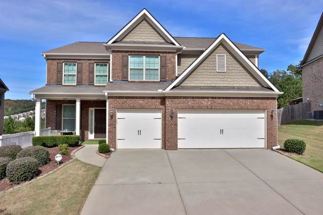560 Eldridge Drive, Suwanee, GA 30024 (MLS #6635096) :: North Atlanta Home Team
