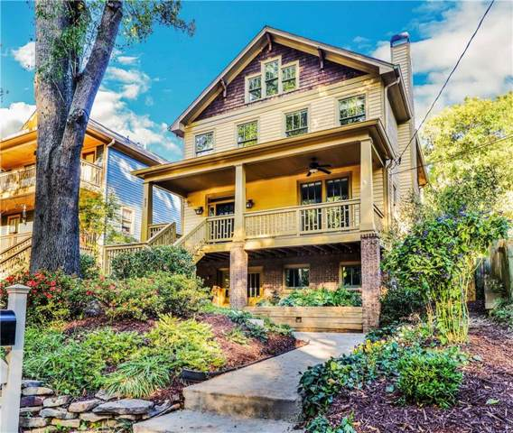 937 Longley Avenue NW, Atlanta, GA 30318 (MLS #6635148) :: Team RRP | Keller Knapp, Inc.
