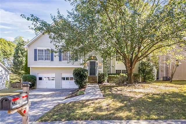 242 Bennett Farms Trail, Acworth, GA 30102 (MLS #6635199) :: North Atlanta Home Team