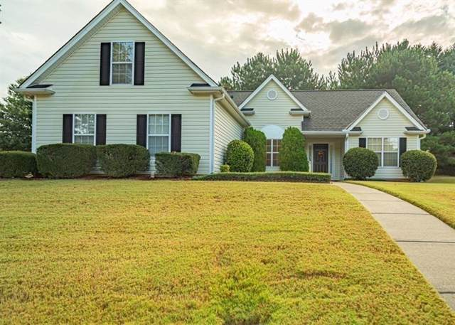 5614 Dexters Mill Place, Buford, GA 30518 (MLS #6635201) :: Dillard and Company Realty Group