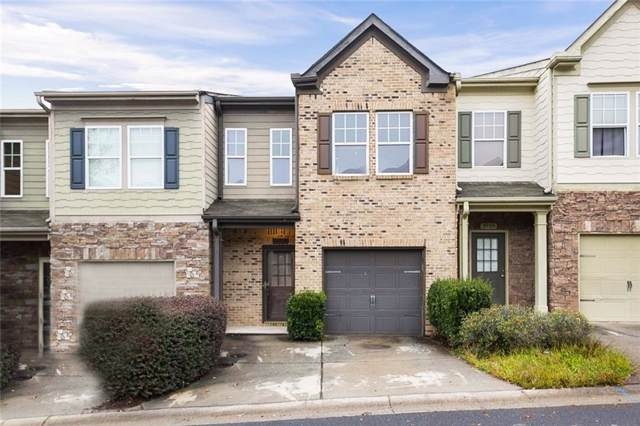 3928 Cyrus Crest Circle NW, Kennesaw, GA 30152 (MLS #6635202) :: Kennesaw Life Real Estate