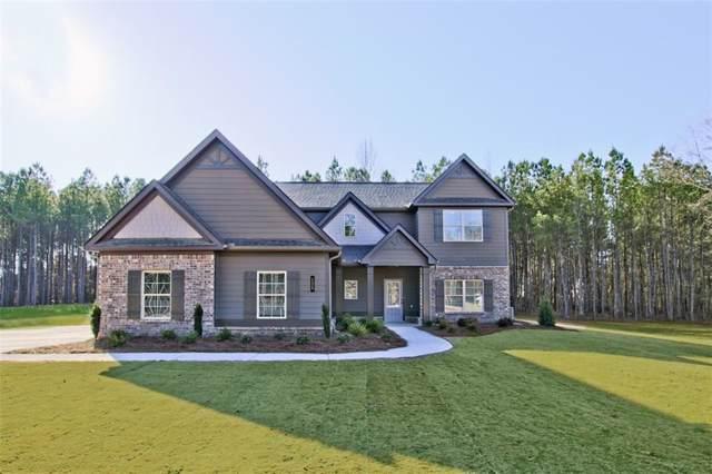 125 Atkins Lane, Fayetteville, GA 30215 (MLS #6635348) :: North Atlanta Home Team