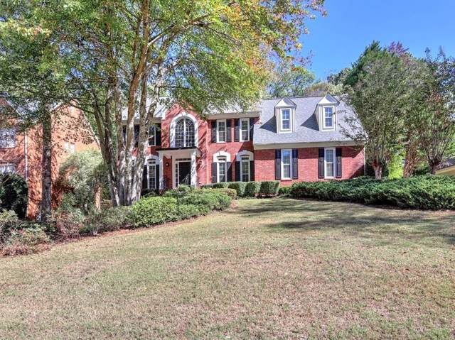 12225 Asbury Park Drive, Roswell, GA 30075 (MLS #6635367) :: North Atlanta Home Team