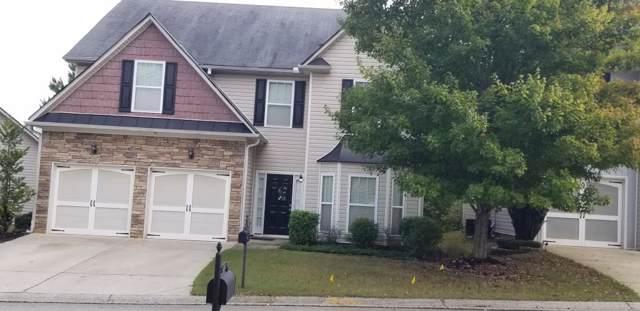 23 Crescent Woode Way, Dallas, GA 30157 (MLS #6635385) :: Kennesaw Life Real Estate