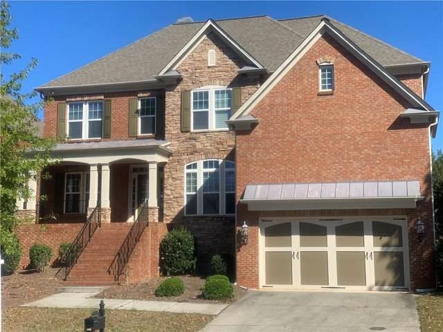 11235 Avery Cove Court, Alpharetta, GA 30022 (MLS #6635435) :: North Atlanta Home Team