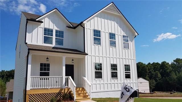 281 Shoals Bridge Road, Acworth, GA 30102 (MLS #6635501) :: North Atlanta Home Team
