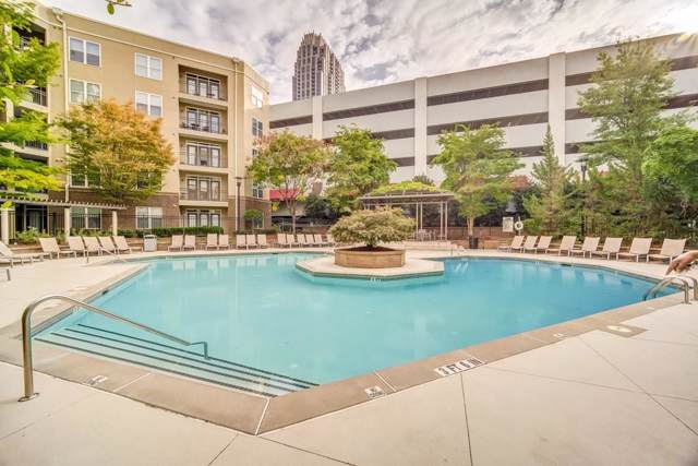390 17TH Street NW #5031, Atlanta, GA 30363 (MLS #6635624) :: The Zac Team @ RE/MAX Metro Atlanta