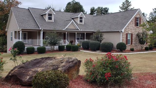 157 Van Eepoel Court NE, Pendergrass, GA 30567 (MLS #6635630) :: North Atlanta Home Team
