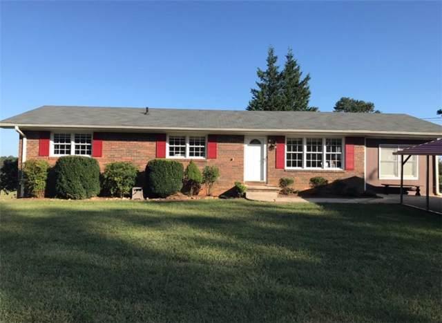 2298 Dooley Road, Clarkesville, GA 30523 (MLS #6635695) :: Kennesaw Life Real Estate