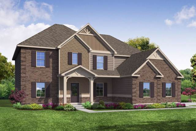 165 Atkins Lane, Fayetteville, GA 30215 (MLS #6635703) :: North Atlanta Home Team