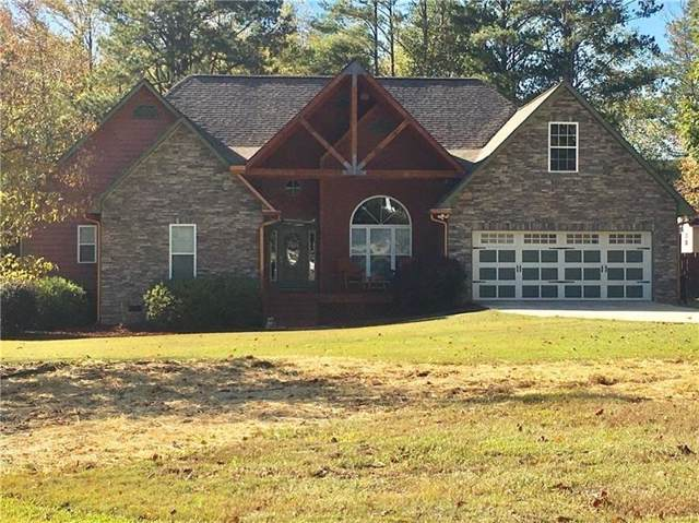 151 Heart Pine Lane, Jasper, GA 30143 (MLS #6635913) :: Path & Post Real Estate