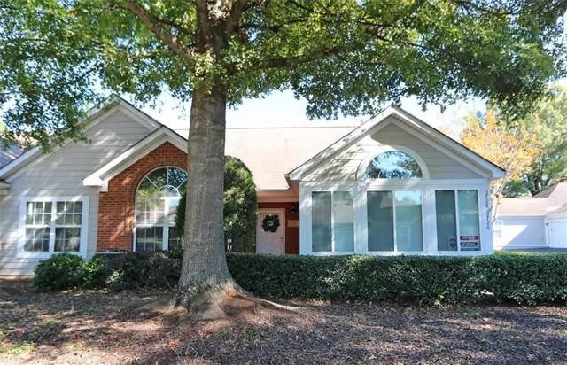 3728 Vineyards Lake Circle, Kennesaw, GA 30144 (MLS #6635947) :: Kennesaw Life Real Estate