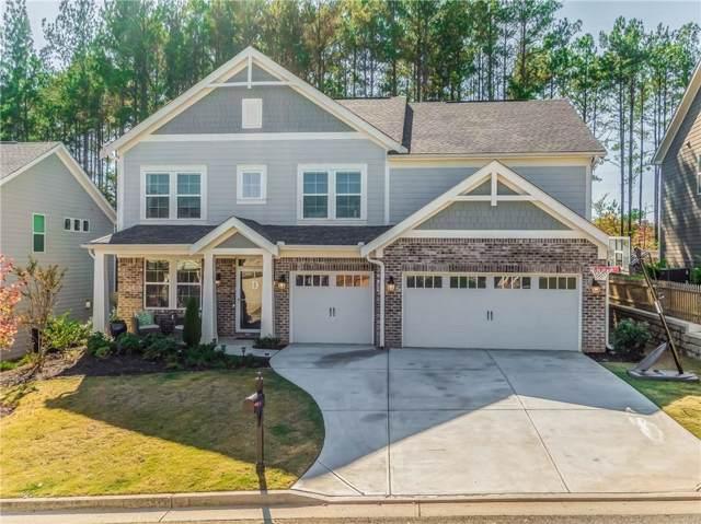 102 Floating Leaf Way, Dallas, GA 30132 (MLS #6635961) :: Kennesaw Life Real Estate