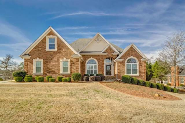 2144 Crest Wood Drive, Conyers, GA 30094 (MLS #6635967) :: North Atlanta Home Team