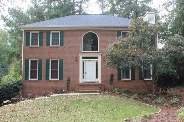 1600 Greyfield Trace, Snellville, GA 30078 (MLS #6636031) :: North Atlanta Home Team