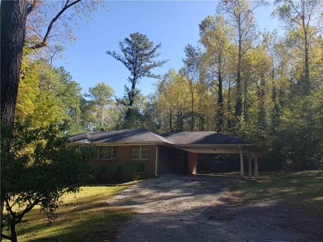 4052 Boulder Vista Drive, Conley, GA 30288 (MLS #6636087) :: North Atlanta Home Team