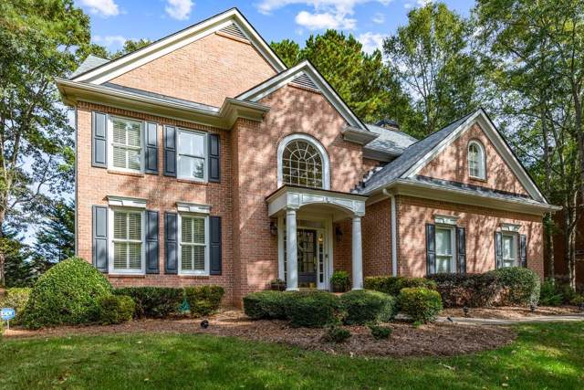 145 Grand Avenue, Suwanee, GA 30024 (MLS #6636111) :: North Atlanta Home Team