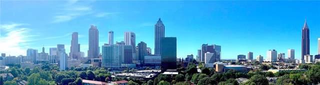 375 Ralph Mcgill Boulevard NE #1108, Atlanta, GA 30312 (MLS #6636263) :: North Atlanta Home Team