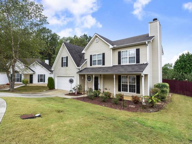 1907 Summit Creek Way, Loganville, GA 30052 (MLS #6636285) :: North Atlanta Home Team