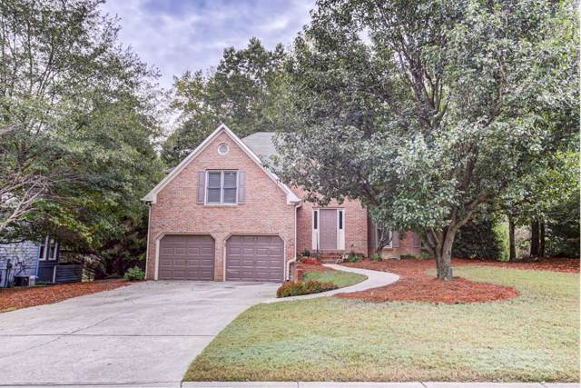 1211 Commonwealth Avenue SW, Marietta, GA 30064 (MLS #6636299) :: Dillard and Company Realty Group
