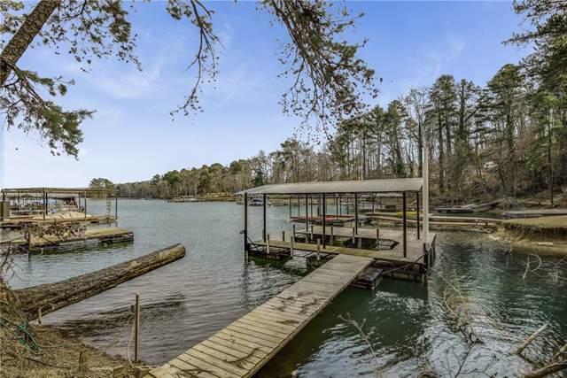 2325 Lakeside Trail, Cumming, GA 30041 (MLS #6636504) :: RE/MAX Paramount Properties