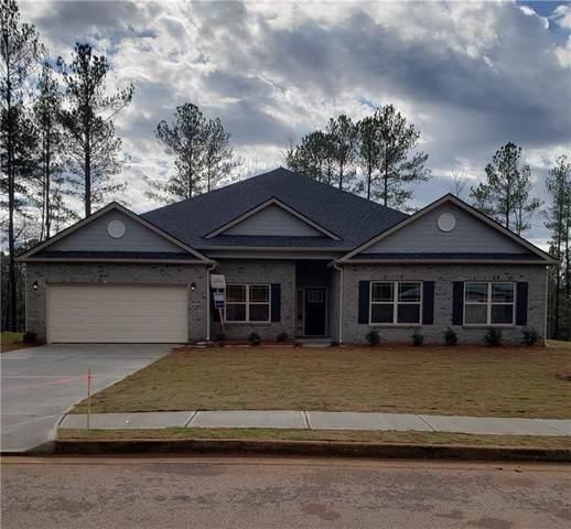 8208 Orkney Way, Winston, GA 30187 (MLS #6636561) :: North Atlanta Home Team