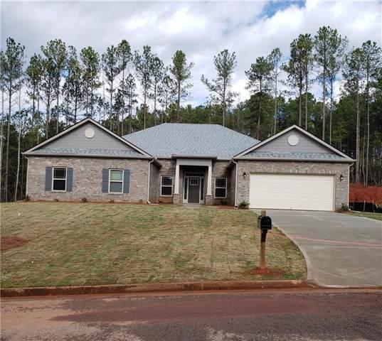 8215 Orkney Way, Winston, GA 30187 (MLS #6636567) :: North Atlanta Home Team