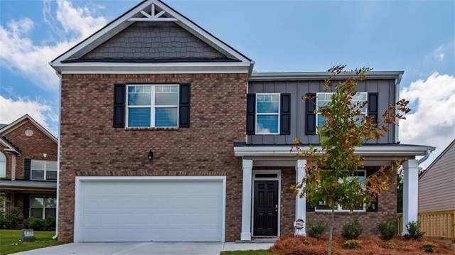 3677 Pebble Street, Lithonia, GA 30038 (MLS #6636630) :: North Atlanta Home Team