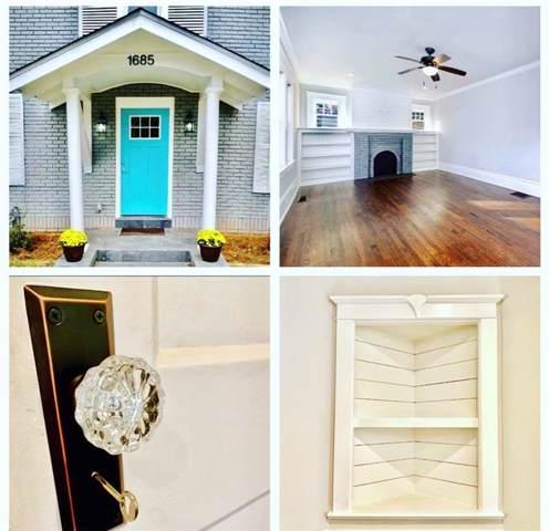 1685 W Forrest Avenue, East Point, GA 30344 (MLS #6636634) :: Charlie Ballard Real Estate