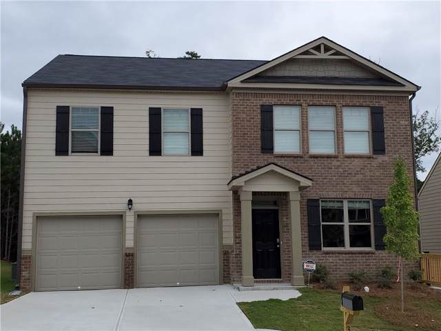 3608 River Rock Road, Lithonia, GA 30038 (MLS #6636637) :: North Atlanta Home Team