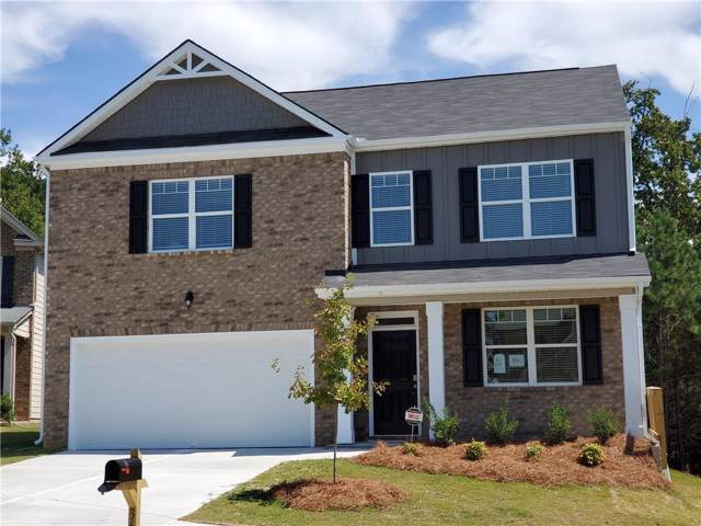 3644 River Rock Road, Lithonia, GA 30038 (MLS #6636702) :: North Atlanta Home Team