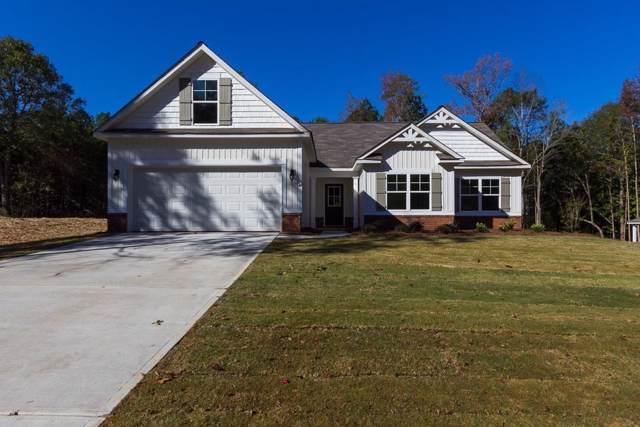 40 Brittney Lane, Covington, GA 30016 (MLS #6636740) :: North Atlanta Home Team