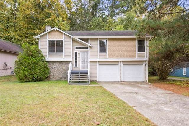 504 Tarragon Way SW, Atlanta, GA 30331 (MLS #6636873) :: North Atlanta Home Team