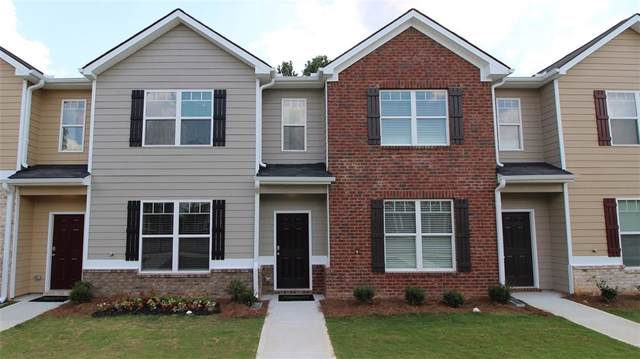 2197 Olmadison View, Atlanta, GA 30349 (MLS #6636922) :: The Heyl Group at Keller Williams