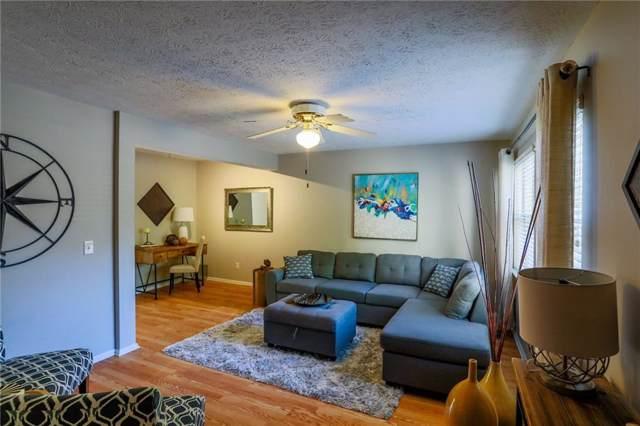 2123 Simsbury Lane, Dunwoody, GA 30338 (MLS #6636966) :: Kennesaw Life Real Estate