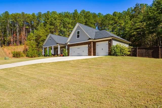 16 Pinoak Trail SE, Cartersville, GA 30121 (MLS #6637029) :: North Atlanta Home Team