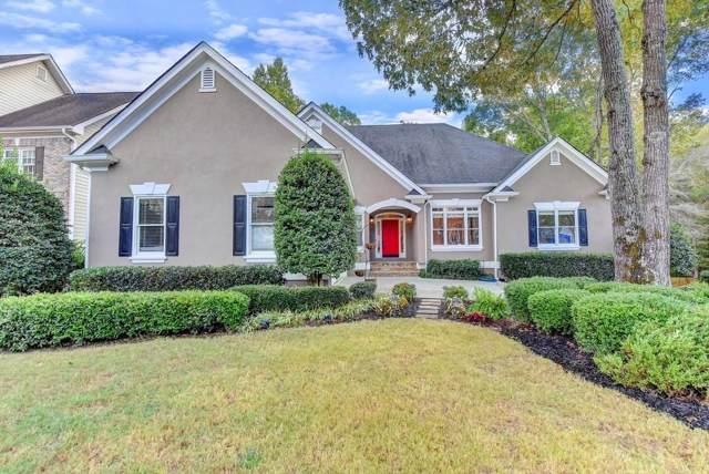 3092 Green Farm Trail, Dacula, GA 30019 (MLS #6637077) :: North Atlanta Home Team
